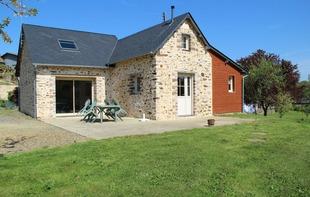 GITE LA ROCHE - La Roche-Neuville