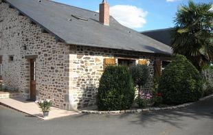 CHAMBRES D'HOTES LE DAVID - Bouchamps-lès-Craon