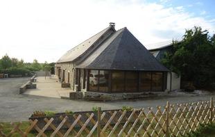 GÎTE DE GROUPE LE HAMEAU DE CYPRIEN - Quelaines-Saint-Gault