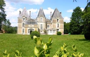 CHAMBRES D'HOTES DU CHÊNE VERT - Château-Gontier-sur-Mayenne
