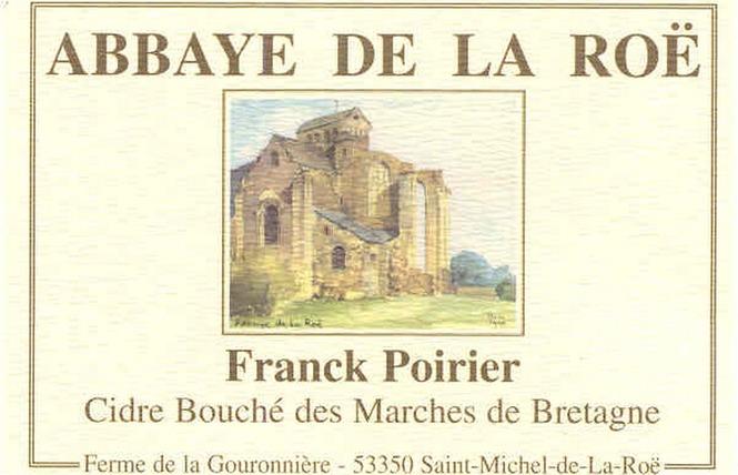 PRODUITS CIDRICOLES : VERGERS DE SAINT MICHEL 1 - Saint-Michel-de-la-Roë