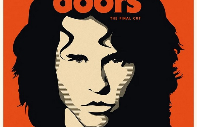 CINÉ-CLUB : THE DOORS 1 - Renazé