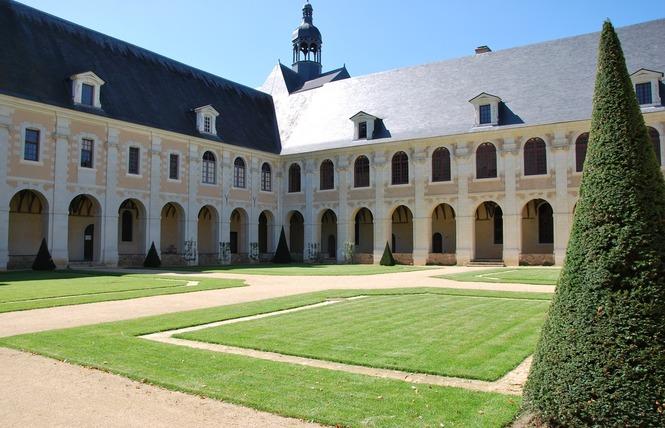 COUVENT DES URSULINES 2 - Château-Gontier-sur-Mayenne