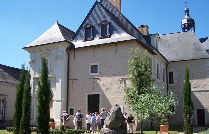 COUVENT DES URSULINES 3 - Château-Gontier-sur-Mayenne