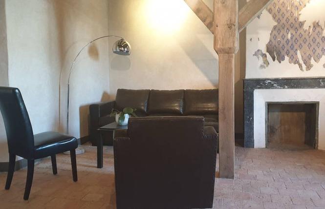 CHAMBRES D'HÔTES - AUX TROIS MOULINS 4 - Château-Gontier-sur-Mayenne