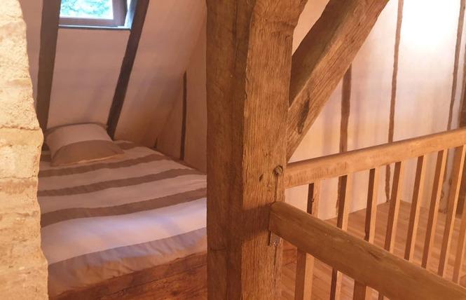 CHAMBRES D'HÔTES - AUX TROIS MOULINS 7 - Château-Gontier-sur-Mayenne