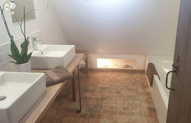 CHAMBRES D'HÔTES - AUX TROIS MOULINS 9 - Château-Gontier-sur-Mayenne