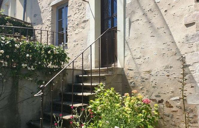 CHAMBRES D'HÔTES - AUX TROIS MOULINS 2 - Château-Gontier-sur-Mayenne