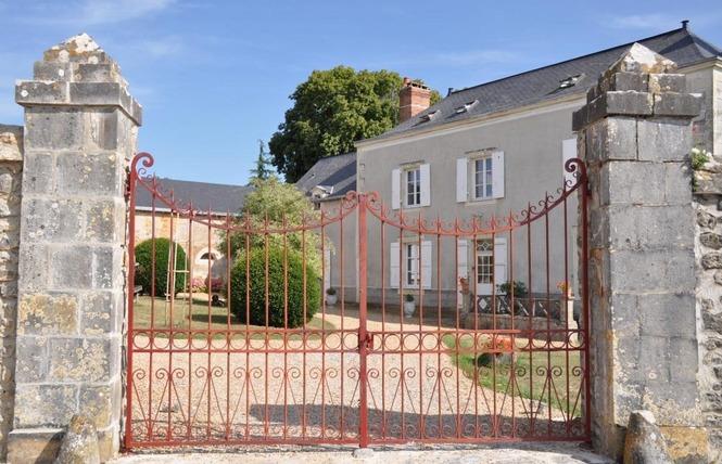CHAMBRES D'HOTES LE ROCHER 1 - La Bazouge-de-Chemeré