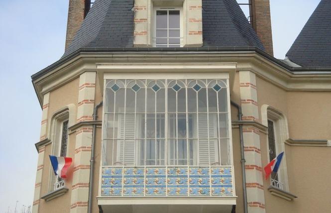 CHAMBRES D'HÔTES - CLEFS DU BONHEUR 27 - Château-Gontier-sur-Mayenne