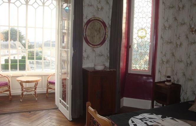 CHAMBRES D'HÔTES - CLEFS DU BONHEUR 29 - Château-Gontier-sur-Mayenne
