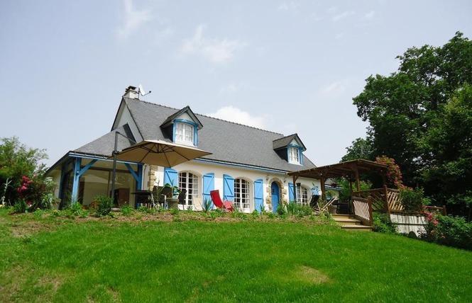 LA MAISON BLEUE 2 - La Boissière