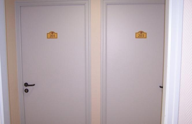 HOTEL LE CLOS DE L'ORGERIE 5 - Château-Gontier-sur-Mayenne