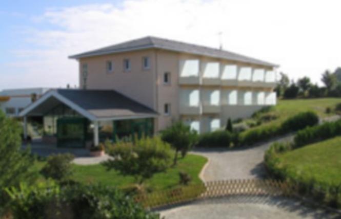 HOTEL LE CLOS DE L'ORGERIE 10 - Château-Gontier-sur-Mayenne