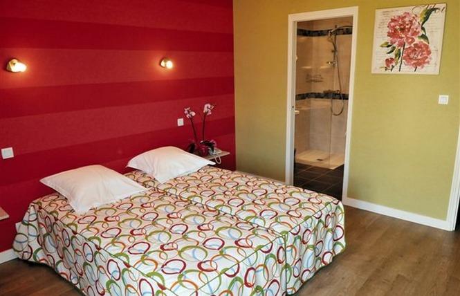 HOTEL RESTAURANT L'AMPHITRYON 2 - Coudray