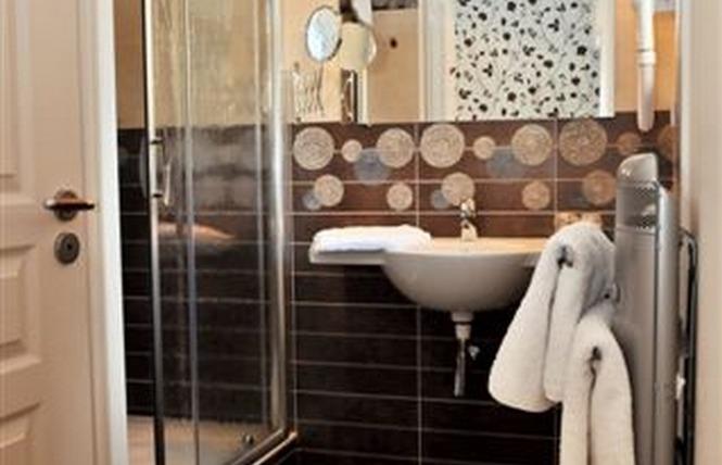HOTEL RESTAURANT L'AMPHITRYON 5 - Coudray