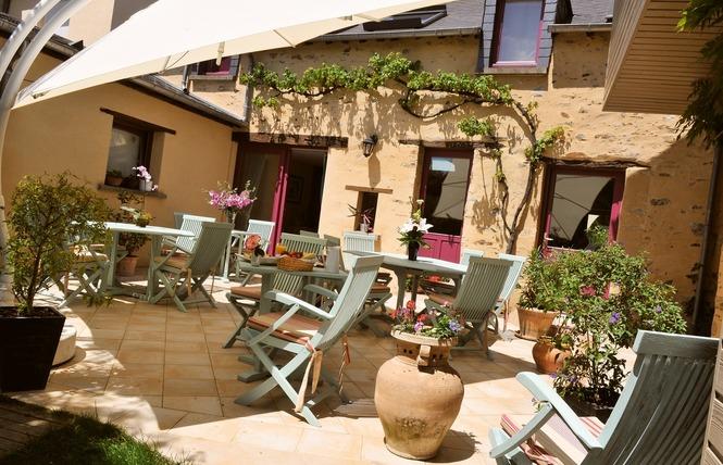 HOTEL RESTAURANT L'AMPHITRYON 1 - Coudray