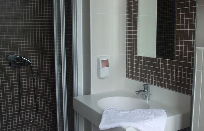 HOTEL RESTAURANT LE RELAIS 3 - Saint-Quentin-les-Anges