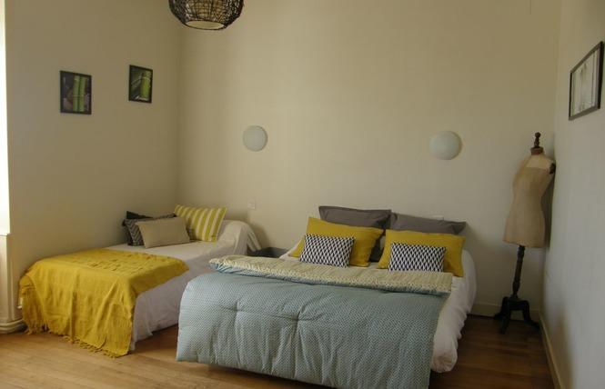 HOTEL RESTAURANT LE CAMELIA 1 - Ruillé-Froid-Fonds
