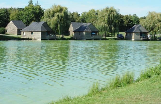 AIRE DE SERVICE CAMPING-CARS 1 - Villiers-Charlemagne