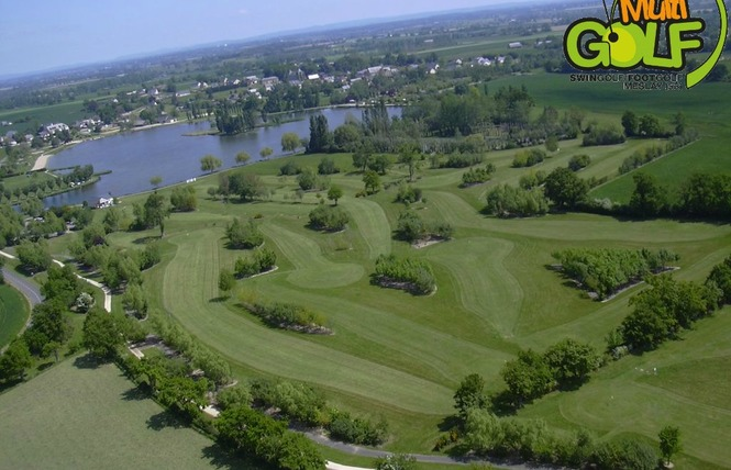 SWINGOLF DE MESLAY 1 - Saint-Denis-du-Maine