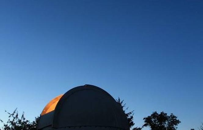 OBSERVATOIRE M53 MAYENNE ASTRONOMIE 6 - Maisoncelles-du-Maine