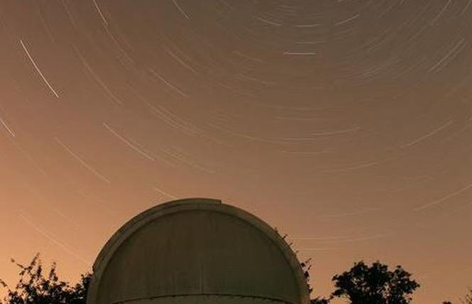 OBSERVATOIRE M53 MAYENNE ASTRONOMIE 5 - Maisoncelles-du-Maine