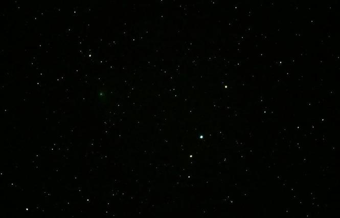 OBSERVATOIRE M53 MAYENNE ASTRONOMIE 3 - Maisoncelles-du-Maine