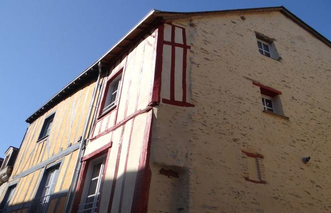 VISITE GUIDÉE DE CHÂTEAU-GONTIER 3 - Château-Gontier