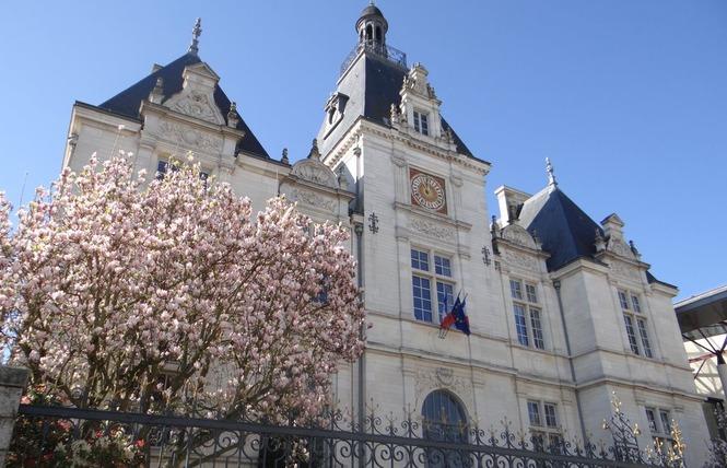 LA VILLE DE CHÂTEAU-GONTIER-SUR-MAYENNE 4 - Château-Gontier-sur-Mayenne