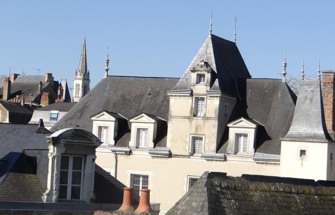 LA VILLE DE CHÂTEAU-GONTIER-SUR-MAYENNE 5 - Château-Gontier-sur-Mayenne