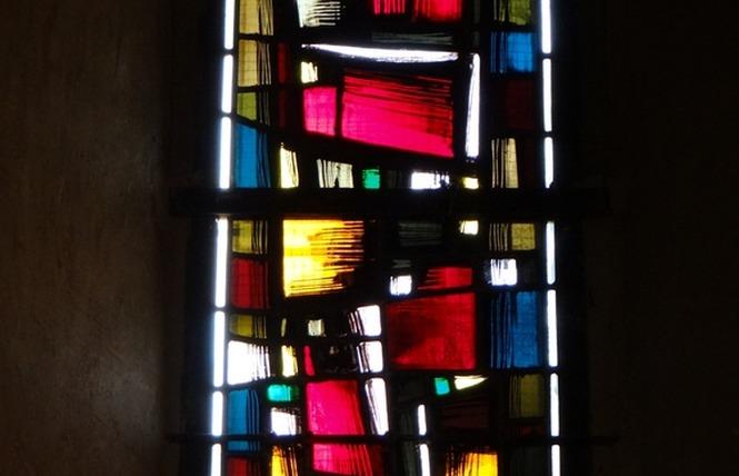 EGLISE SAINT JEAN BAPTISTE 11 - Château-Gontier-sur-Mayenne
