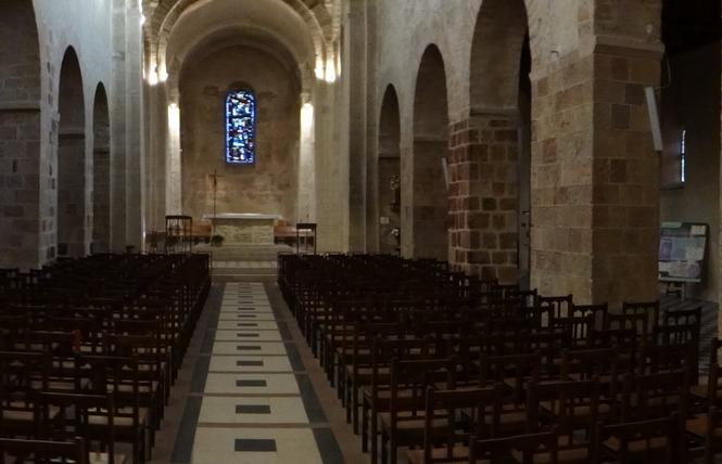 EGLISE SAINT JEAN BAPTISTE 7 - Château-Gontier-sur-Mayenne