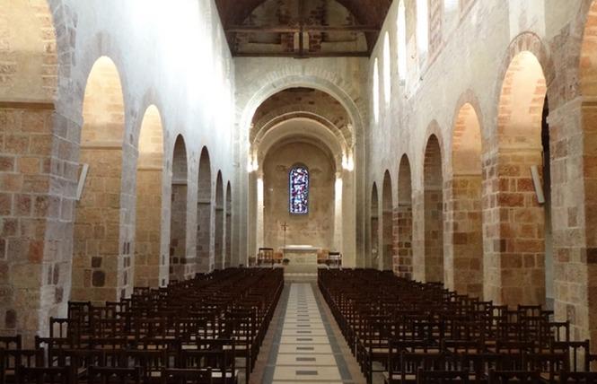 EGLISE SAINT JEAN BAPTISTE 9 - Château-Gontier-sur-Mayenne