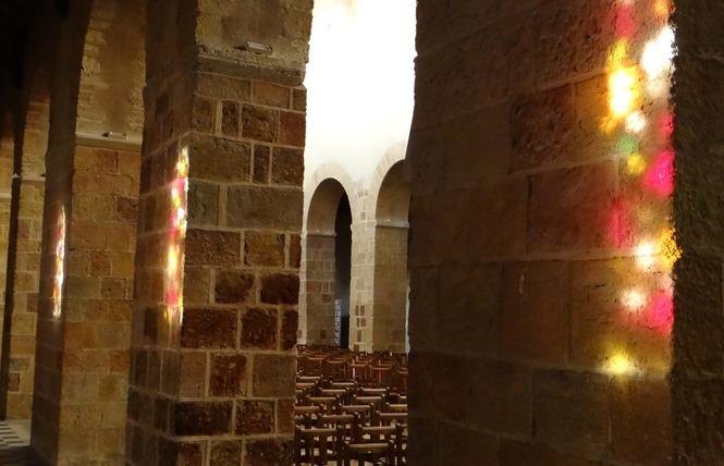 EGLISE SAINT JEAN BAPTISTE 5 - Château-Gontier-sur-Mayenne