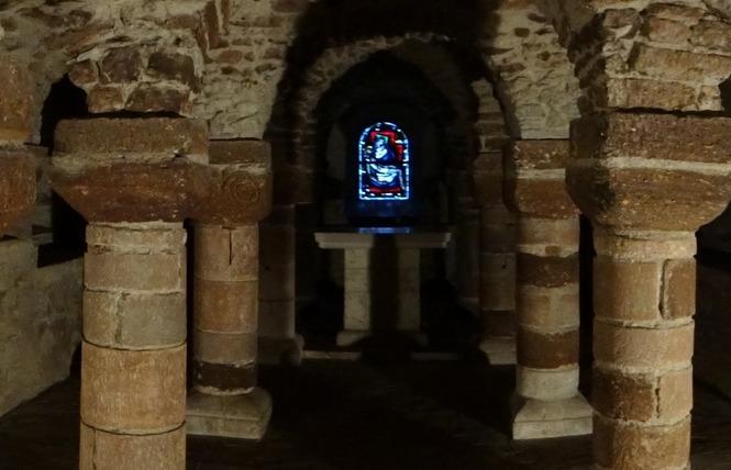 EGLISE SAINT JEAN BAPTISTE 8 - Château-Gontier-sur-Mayenne