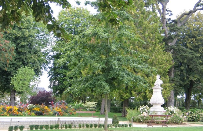 JARDIN DU BOUT DU MONDE 19 - Château-Gontier-sur-Mayenne
