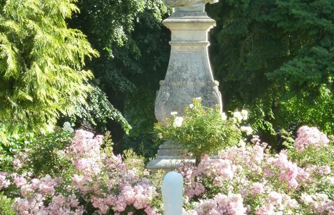 JARDIN DU BOUT DU MONDE 4 - Château-Gontier-sur-Mayenne