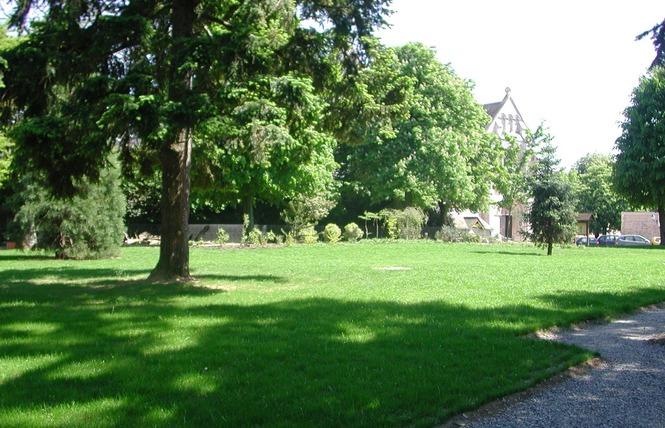 JARDIN DU BOUT DU MONDE 8 - Château-Gontier-sur-Mayenne