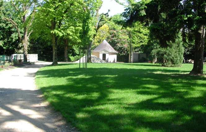 JARDIN DU BOUT DU MONDE 9 - Château-Gontier-sur-Mayenne