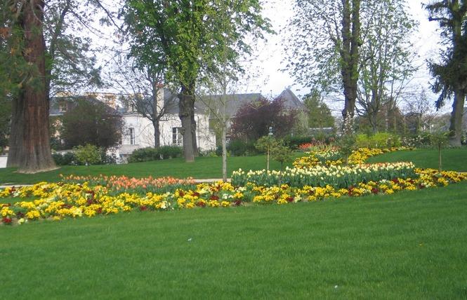 JARDIN DU BOUT DU MONDE 13 - Château-Gontier-sur-Mayenne