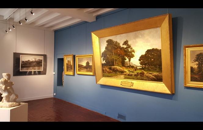 MUSEE D'ART ET D'HISTOIRE DE CHÂTEAU-GONTIER 4 - Château-Gontier-sur-Mayenne