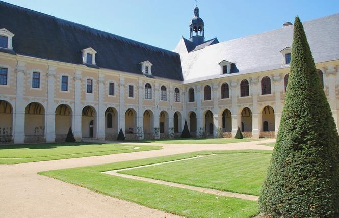 VISITE GUIDÉE DU COUVENT DES URSULINES 1 - Château-Gontier