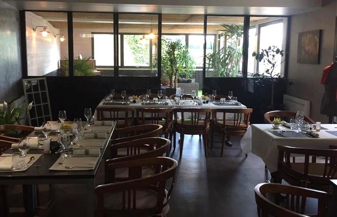 RESTAURANT CAFÉ DE LA PLACE 2 - Villiers-Charlemagne