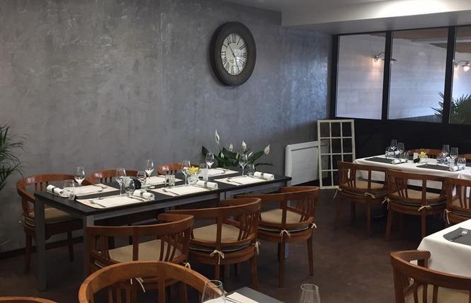 RESTAURANT CAFÉ DE LA PLACE 3 - Villiers-Charlemagne