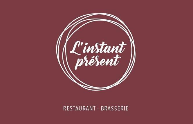 L'INSTANT PRÉSENT 1 - Craon