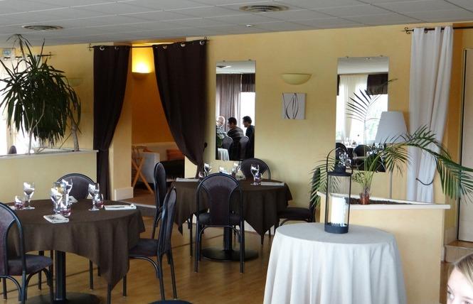 RESTAURANT L'AQUARELLE 4 - Château-Gontier-sur-Mayenne