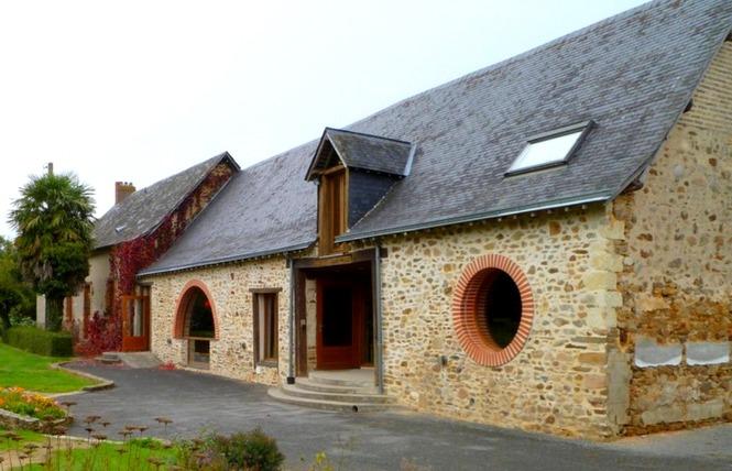 LE DOMAINE DU CHÊNE 1 - Saint-Quentin-les-Anges
