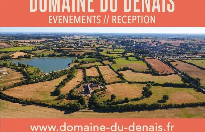 DOMAINE DU DENAIS 1 - Saint-Denis-d'Anjou