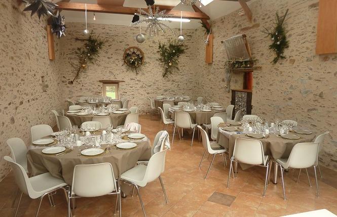 SALLE DE LA COQUILLONNERIE 9 - Château-Gontier-sur-Mayenne